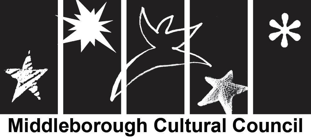 Middleborough Cultural Council Logo